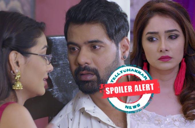 Abhi thanks Pragya for the fight, ignores Tanu's calls