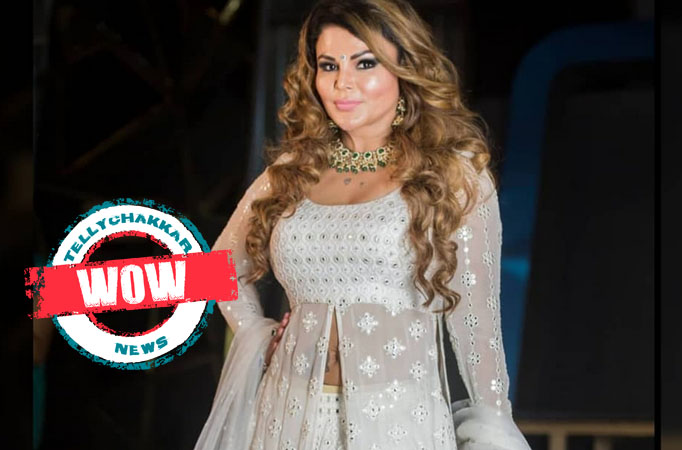 Wow! Controversy-queen Rakhi Sawant to grace Indian Idol 12? READ thumbnail
