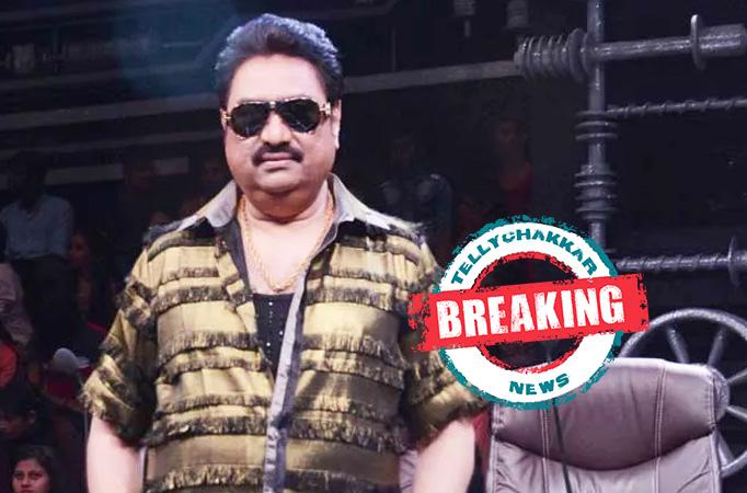 BREAKING NEWS! Kumar Sanu to grace Super Dancer 4
