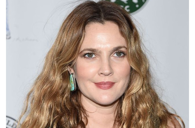 Drew Barrymore won't lie to her daughters about her past