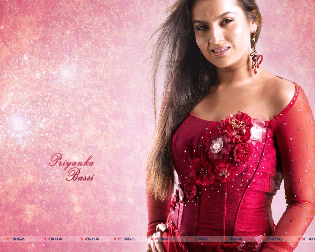 picture Priyanka Bassi