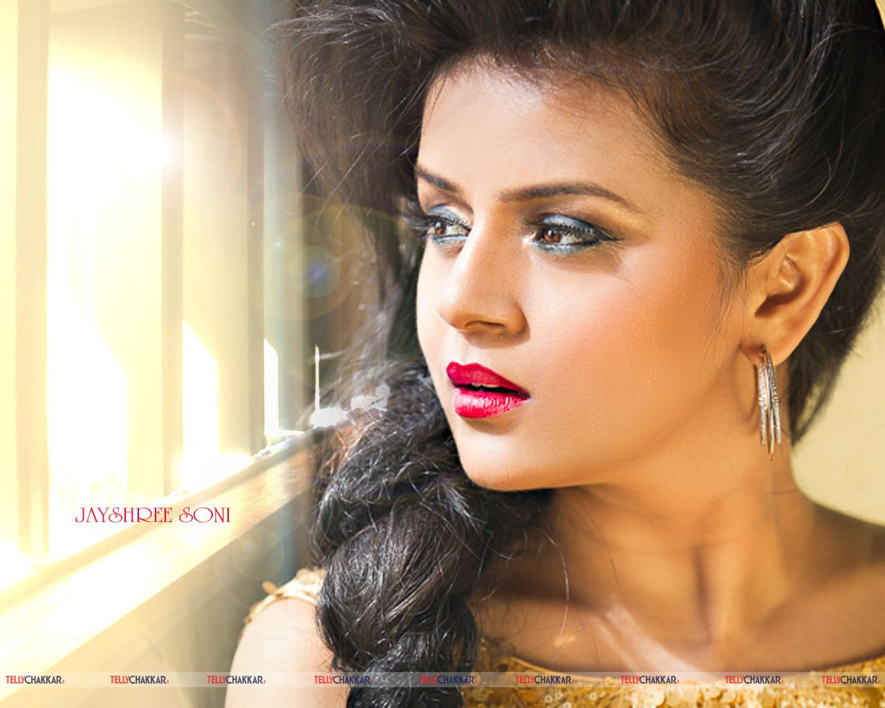 Jayshree Soni 2010