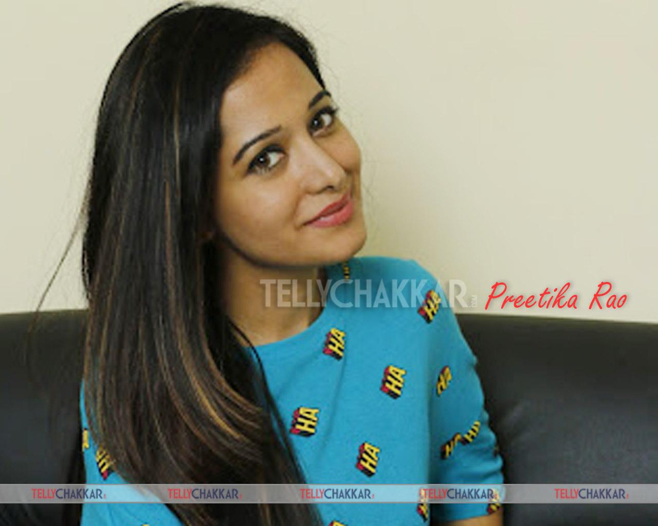 Preetika Rao Preetika Rao new pictures