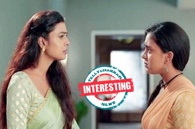 Imlie: Interesting! Imlie confronts Malini regarding her burned saree