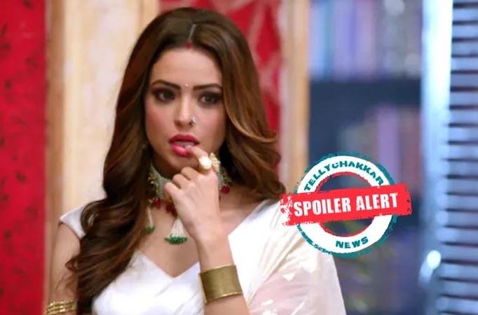 Kasauti Zindagi Kay: Komolika and Mohini kicks Prerna out of Anurag's life
