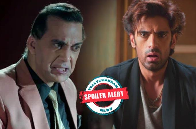 Kulfi Kumar Bajewala: Jimmy and Tony team up to make Sikandar 'mental'