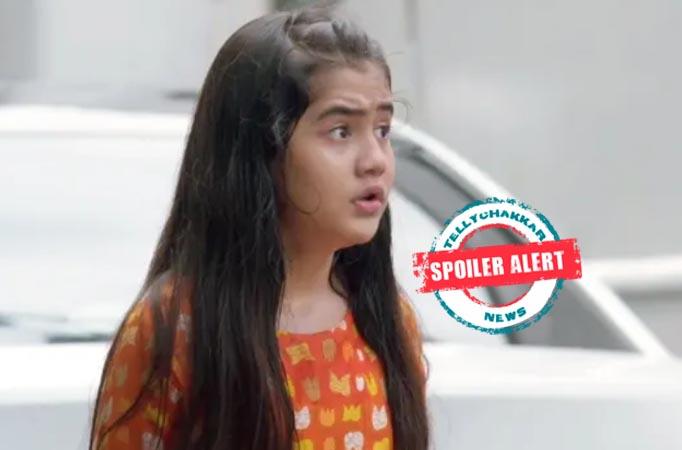 BIG TROUBLE awaits Kullfi in Star Plus' Kullfi Kumarr Bajewala