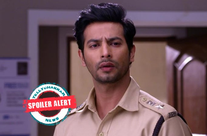Malhar accused of corruption in Zee TV's Tujhse Hai Raabta