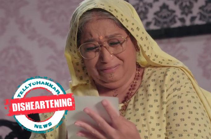 Disheartening! Yeh Rishta Kya Kehlata Hai: Mauri to suffer from depression