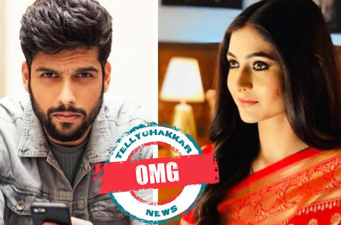 MHRW: OMG! Raghav double-crosses Sunny-Pallavi, beats up Sunny with broom