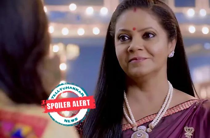 Yeh Rishtey Hain Pyaar Ke:  Meenakshi decodes Nishant and Mishti's love trap conspiracy for Abeer