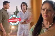 Yeh Rishtey Hain Pyaar Ke: Meenakshi's theft blame on Mehul, makes Abeer ashamed