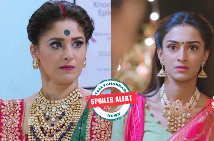Kasauti Zindagi Kay: Mohini tags Prerna as bad omen in Anurag's life