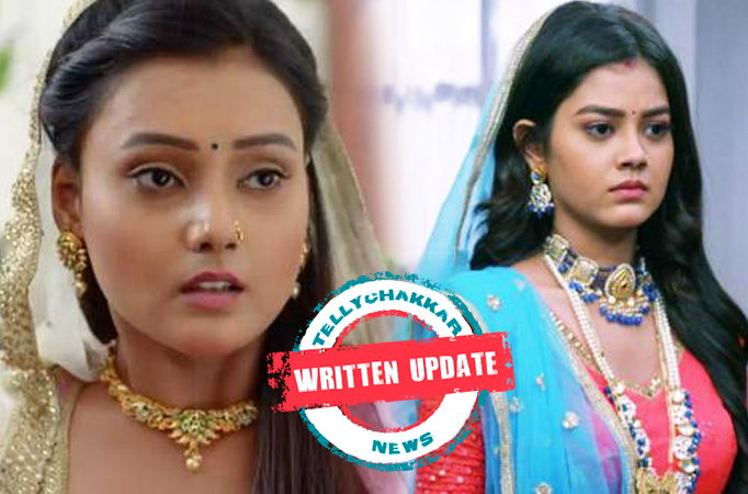 Molkki, 29th September 2021, Written Update: Sudha and Purvi get thrown out of haveli