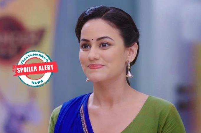 Radhika against her father in Sony TV's Tara From Satara - Tellychakkar