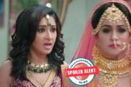 Kahaan Hum Kahaan Tum: Rhyma plan of bride swapping fails