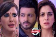 Karan is an unhappy post dumping Preeta leaves Rakhi suspicious