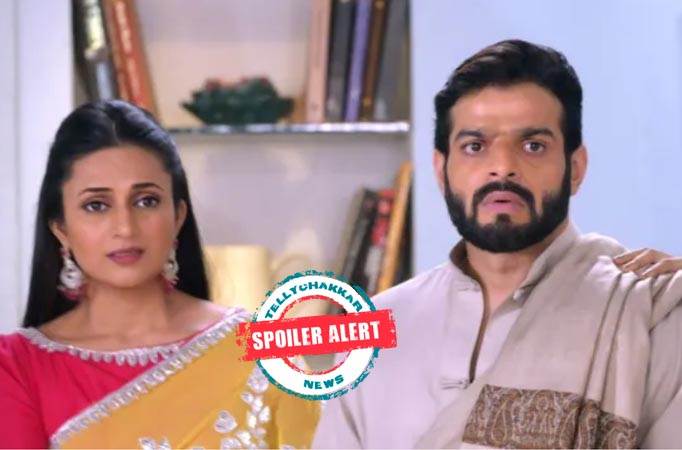 Ishita and Raman to be BETRAYED in Star Plus' Yeh Hai Mohabbatein