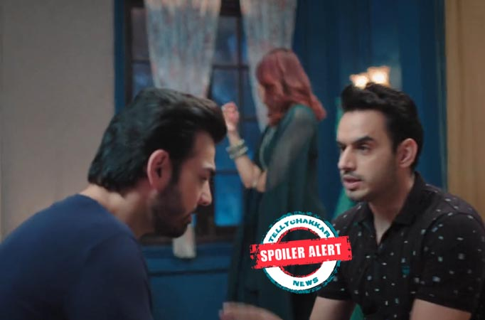 Kahaan Hum Kahaan Tum:  Rohit's ugly secret with Rani to shatter Rohit-Sonakshi marriage relationship