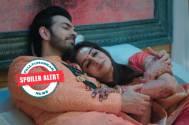 Kahaan Hum Kahaan Tum :  Rohit and Sonakshi's kitchen romance turns embarrassment