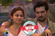 Bigg Boss OTT: WOW! Sweethearts Raqesh Bapat And Shamita Shetty go hand in hand on a date; pics inside