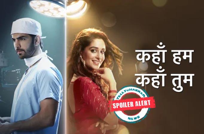 Happy days are back in Star Plus Kahaan Hum Kahaan Tum
