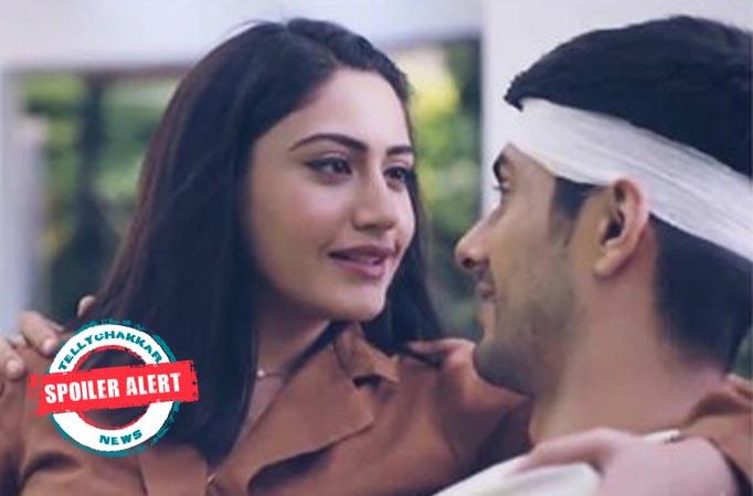 Sanjivani 2: Sid and Ishani's washroom romance heats up the atmosphere!