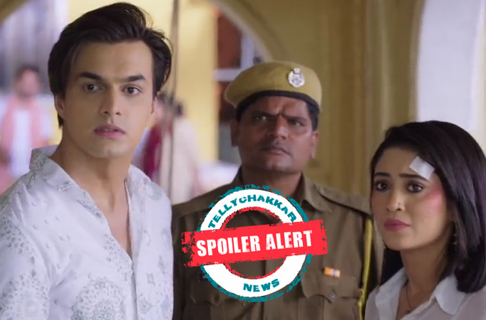 Yeh Rishta Kya Kehlata Hai: Sirat wants to be Kartik's friend - Tellychakkar