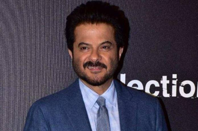 Anil Kapoor S Look From The Movie Malang Is Out