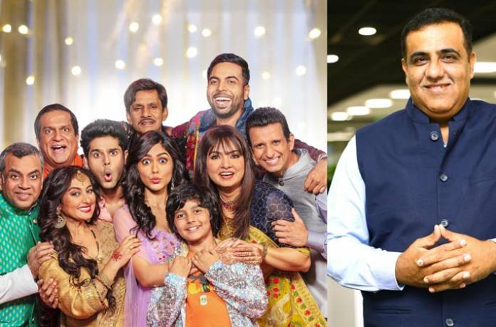 Sony Pictures and Umesh Shukla come together for their next comedy ...