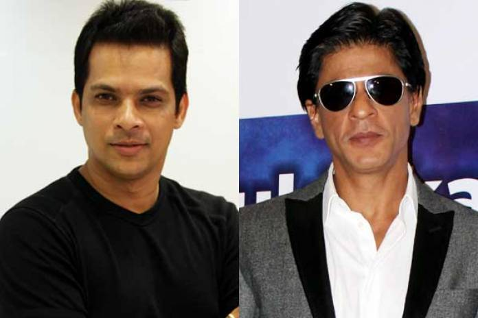 Yash Patnaik Says That Shah Rukh Khan S Ra One Concept Is His