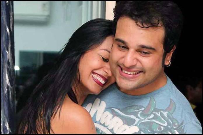 "Kashmera Shah and Krushna Abhishek's love story began with ""a one-night stand"""