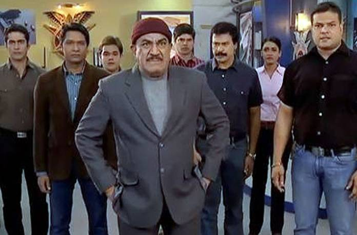 Sony Tv S Cid Team To Solve Cases Of A Strange Insect And A Mysterious Death This Weekend