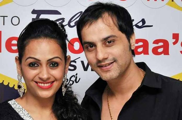 Real-life couple Ashita Dhawan and Shailesh Gulabani to play reel ...