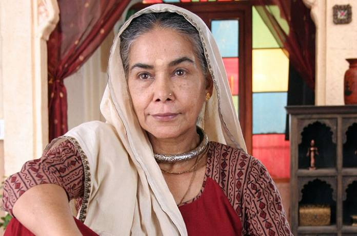 Dadisa to shoot Sooraj for molesting Gulli in Colors' Balika Vadhu