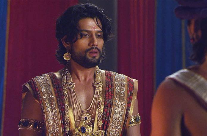 Ajatashatru surrenders himself to Buddha; Devdutt to die in Zee ...