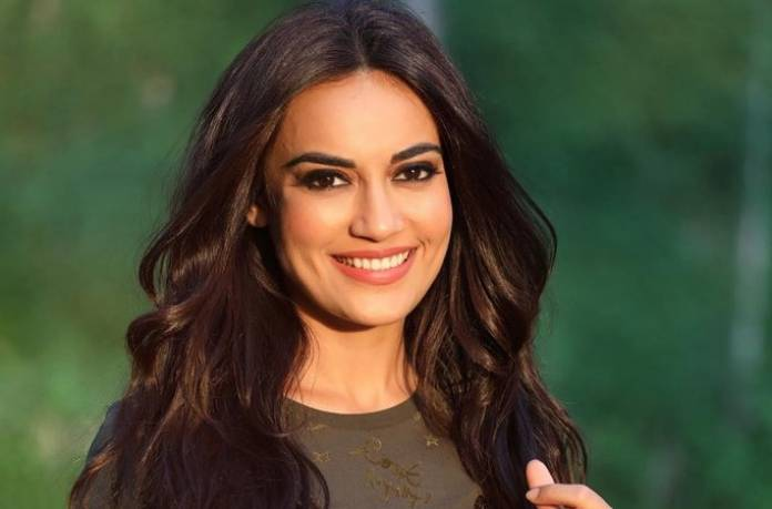 Check Out First Audition Of Surbhi Jyoti Totally involved in her marriage and motherhood, the actor who used to be super busy, says that nothing. check out first audition of surbhi jyoti