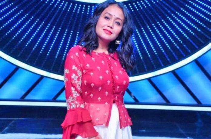 Indian Idol 11 Neha Kakkar Gets Emotional Twitter Flooded With New Memes On The Singer