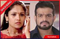 Shruti Bapna and Karan Patel