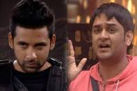 Vikas Gupta and Puneesh Sharma
