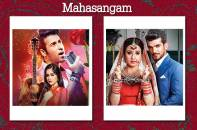 Colors' Ishq Mein Marjawan and Tu Aashiqui to have a Mahasangam