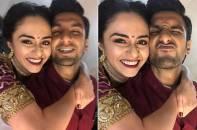 Amruta Khanvilkar & Ranveer Singh