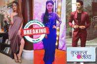Zee TV's Kumkum Bhagya to take leap; Leena, Ruchi and Vin to quit?