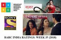 BARC India Ratings