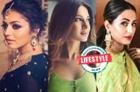 Drashti Dhami, Jennifer Winget,  Hina Khan