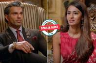 Prerna sees Mr. Bajaj's good nature in Kasautii Zindagii Kay