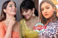 It's a TOUGH CALL between Hina Khan, Shivangi Joshi, and Aashika Bhatia!