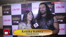 Kritika-Gaurav share 5 reasons to watch Chandrakanta