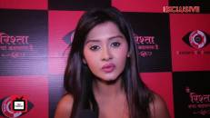 Feel lucky to be part of Yeh Rishta..: Kanchi Singh