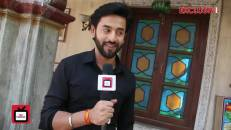 Shashank Vyas reveals his co-star's secrets